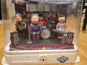 Cabbage Patch Kids Pop Rock Star for Sale in Santa Ana, CA