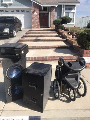 Free for Sale in Moreno Valley, CA