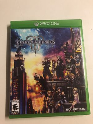 Kingdom hearts 2 for Sale in Orlando, FL
