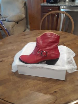 Boots for Sale in Auburn, IN