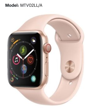 Apple Watch series 4 44m for Sale in Sanger, CA
