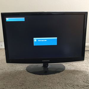 Samsung monitor for Sale in Phoenix, AZ