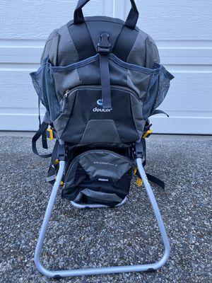 Deuter Kid Comfort II for Sale in Kirkland, WA