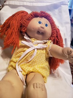 Cabbage Patch Doll (1979, 1982) for Sale in Tijeras, NM