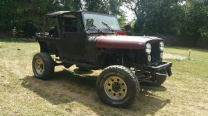 93 jeep wrangler one ton project for Sale in Indianapolis, IN