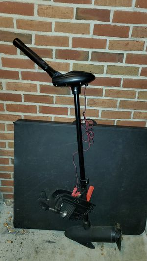 Trolling Motor for Sale in Dover, PA