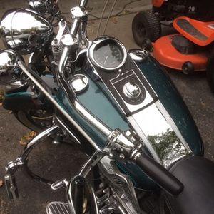 2001 Harley Davidson Springer for Sale in Wayne, IL