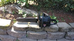 Craftsman chainsaw for Sale in Portland, OR
