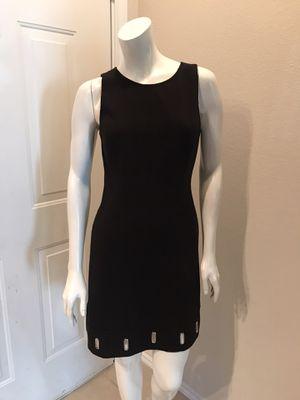 Women's Black Sleeveless White House Black Market Dress for Sale in Dallas, TX