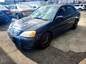 2003 Honda Civic for Sale in Spanaway, WA