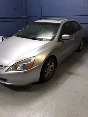 2005 Accord Parts only No TITLE for Sale in Orlando, FL