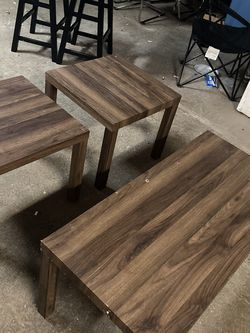 3 Peice Table Set for Sale in St. Louis,  MO