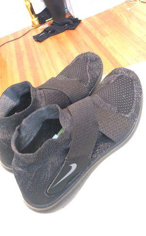 Men's size 10.5 running Nike free for Sale in Salt Lake City, UT