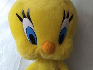 Tweety Bird Plushie for Sale in The Bronx, NY