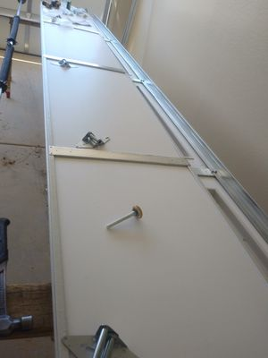 Garage door for sale Many to choose from different prices. for Sale in Buckeye, AZ