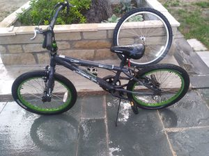 20in bmx bike and 26in spare tire for Sale in Dallas, TX