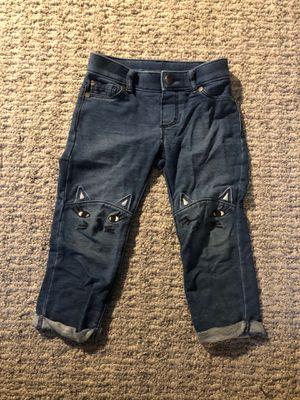 Okie dokie 2T girls jeans for Sale in Menomonie, WI