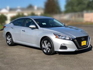 2020 Nissan Altima for Sale in Auburn, WA