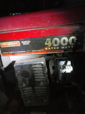 Electronic generator for Sale in Pleasant Grove, UT