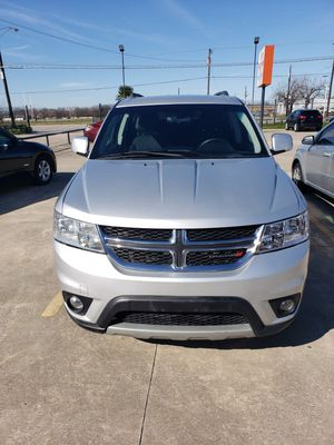 2013 Dodge Journey, clean title for Sale in Grand Prairie, TX