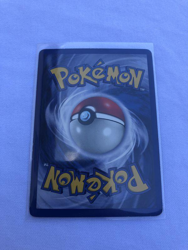 Pokemon Cards - Base Set Shadowless - Mewtwo