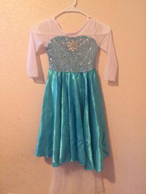 Elsa Halloween costume for Sale in Visalia, CA