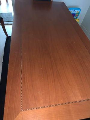Table for Sale in Danbury, CT