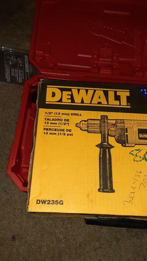 13 mm drill for Sale in Phoenix, AZ