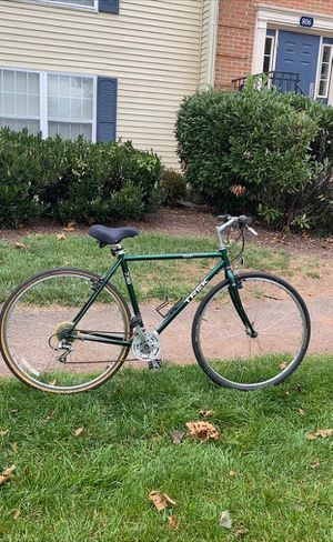 Trek 730 Multitrack hybrid Men's bike for Sale in Leesburg, VA