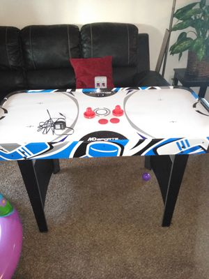 Like new air hockey table for Sale in Fairfield, CA