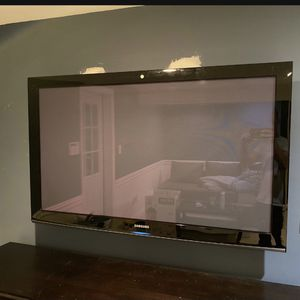 Samsung 50 inch tv for Sale in Freeport, NY