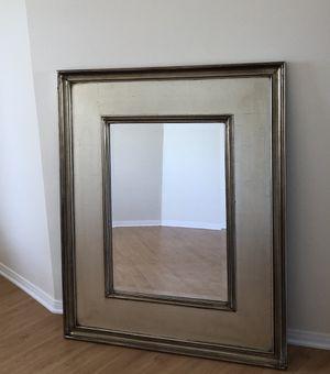 """53""""x43"""" Bassett Mirror Company Wall Mirror for Sale in La Mesa, CA"""