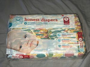 Honest diapers Newborn for Sale in Boston, MA