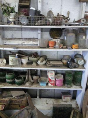 building full of antiques for Sale in Abilene, TX