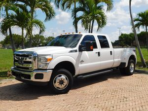 2014 Ford F-350 Dually FX4 for Sale in Miami, FL