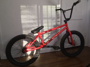 Fit Dugan 1 Bmx bike for Sale in Atherton, CA