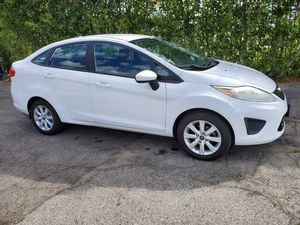 2011 Ford Fiesta I can take payments for Sale in Northridge, CA