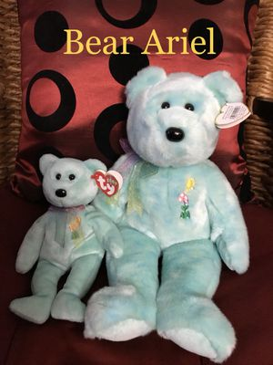 Ariel the Bear for Sale in Union City, CA