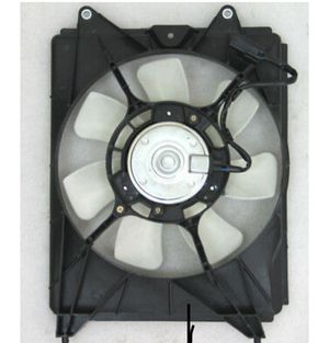 2012 Honda Civic engine cooling fan only-asking 60 for Sale in Los Angeles, CA