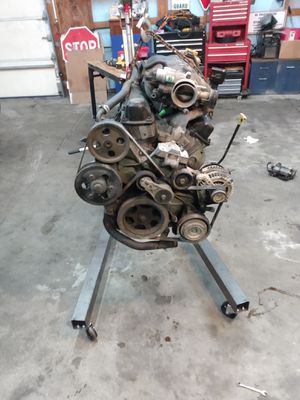 2001 grand caravan entire engine for Sale in Owensboro, KY