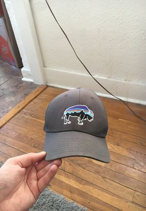 Patagonia buffalo hat for Sale in Tucson, AZ