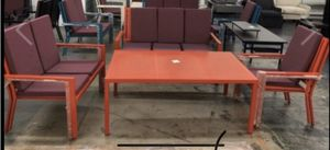 Patio Set for Sale in Palmdale, CA