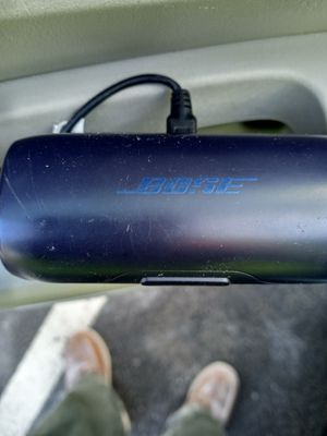 Bose wireless for Sale in Denver, CO