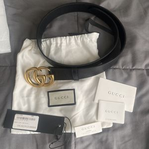 Used authentic Gucci belt 85 for Sale in Los Angeles, CA