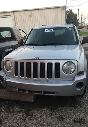 2008 Jeep Patriot for Sale in Fairfield, OH
