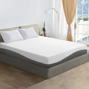 Queen Memory Form Mattress for Sale in Seattle, WA