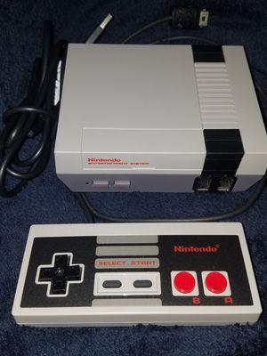 Nintendo classic for Sale in Clovis, CA