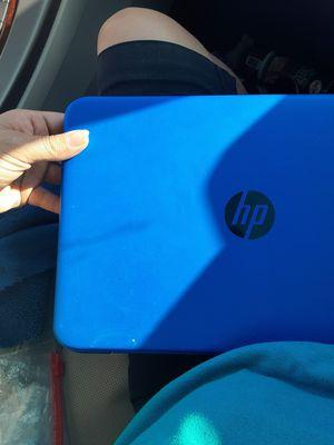 Hp laptop for Sale in Dean, TX