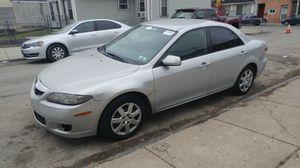 2006 Mazda 6 clean title for Sale in Philadelphia, PA