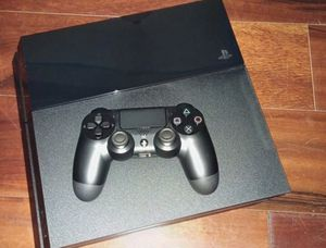 PS4 For Sale!! for Sale in Alexandria, VA